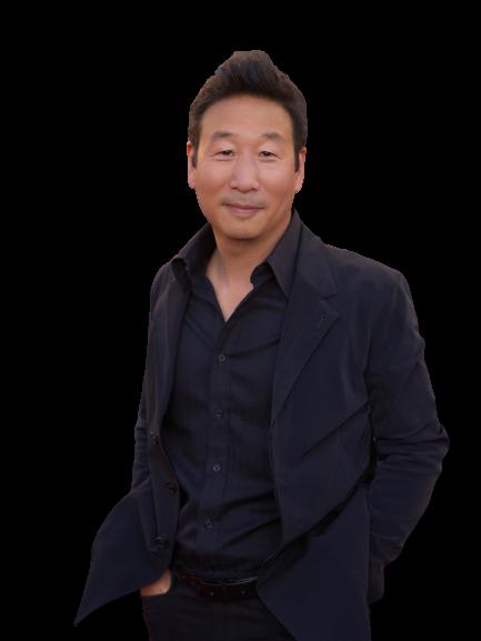 Gene Lim Standing Headshot