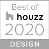Best of Houzz 2020 Design Logo
