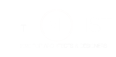 The ML List Logo