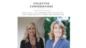 Conversations With Our Collective Associates: Curry Spa Consulting