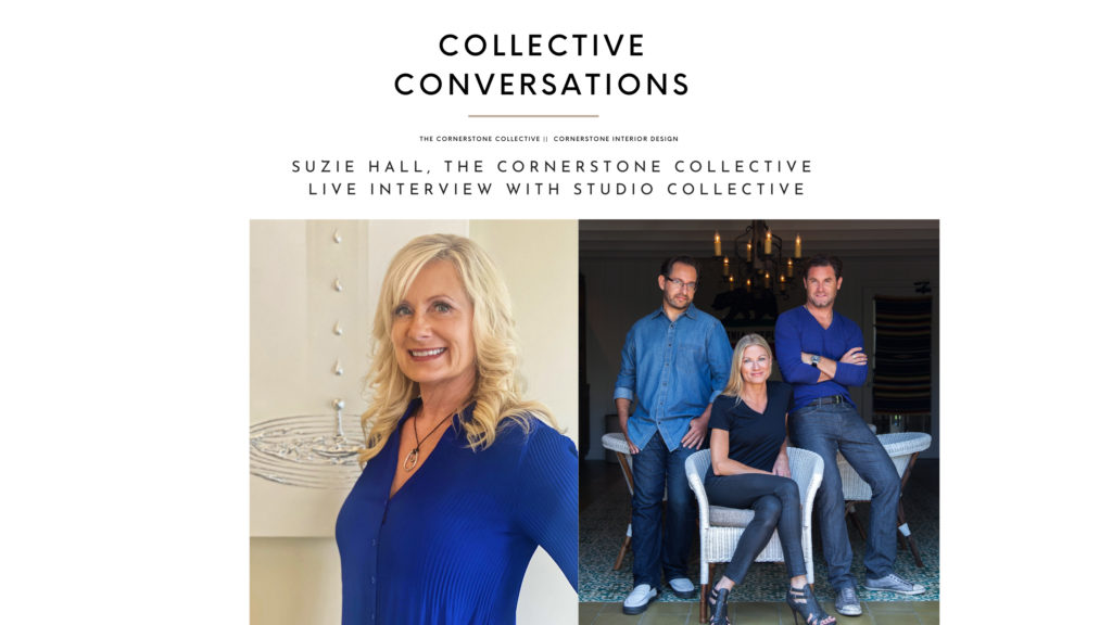 Conversations With Our Collective Associates: Studio Collective