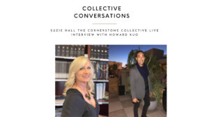 Conversations With Our Collective Associates: Howard Kuo